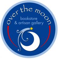 Over the Moon Bookstore & Artisan Gallery